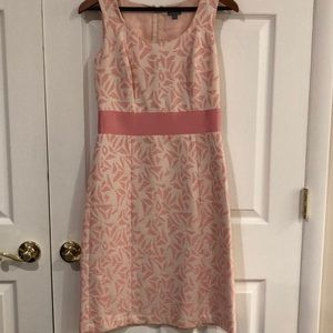 Ann Taylor Dress- worn ONCE